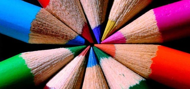 ความหมายและอารมณ์ของสี