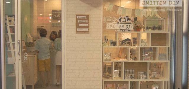 Smitten DIY – SME Interview
