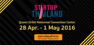 SME Research - Startup Thailand