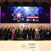 ขอบคุณชาวไทยที่ร่วมเป็นเจ้าภาพจัดงาน ออมสินโลก ครั้งที่ 23 อย่างยิ่งใหญ่ ออมสินปรับบทบาทสู่การเป็นธนาคารแห่งศตวรรษที่ 21 ด้วยดิจิทัล