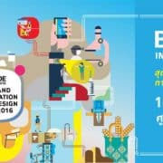 Thailand Innovation and Design Expo 2016